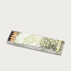 SCENTED MATCHES - Fig trees