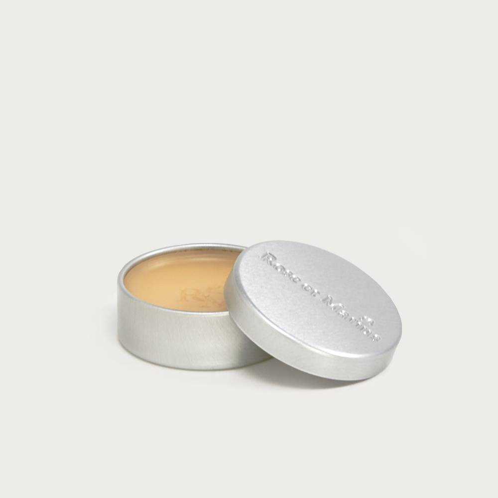 Solid perfume refill - early morning in the orange grove