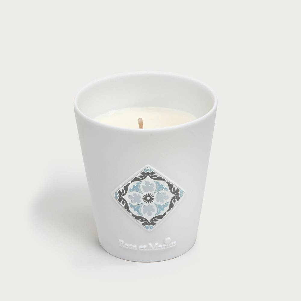 Scented candle - Ambling beneath the oratory