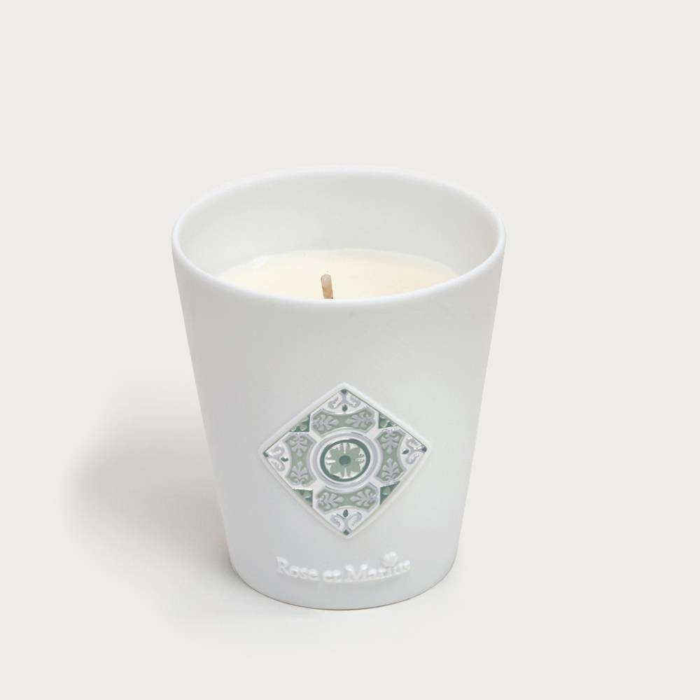 Scented candle - A mid-summer's night under the fig tree