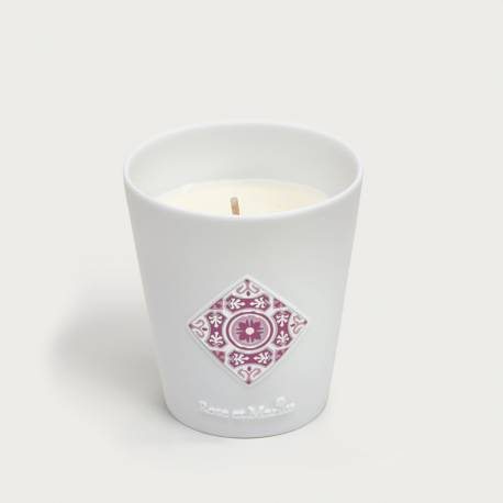 scented candle tonnelle