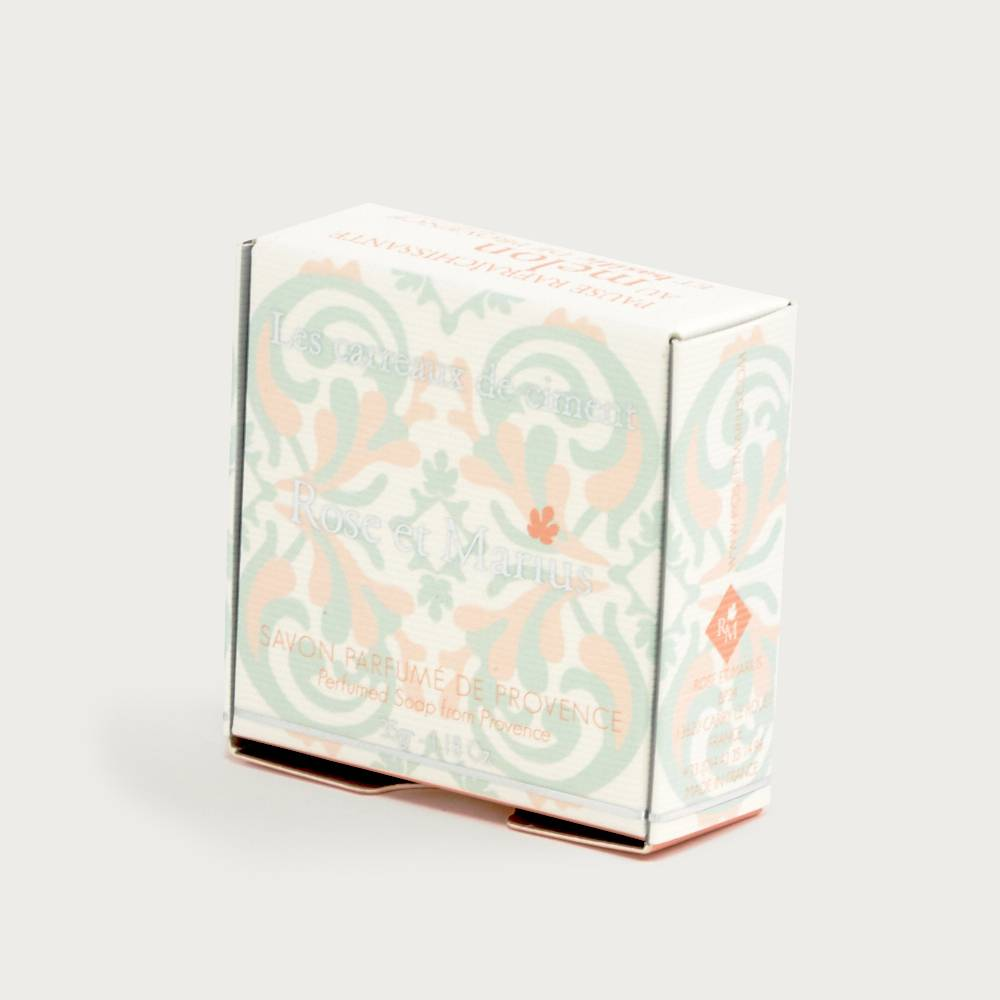 Discovery soap - melon