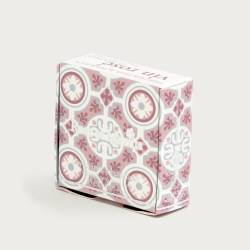 Discovery soap - rosé wine