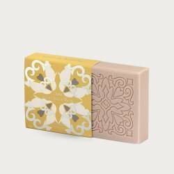 Natural soap - Rose's sun water