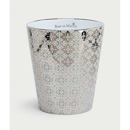 Limited edition vase - tame taupe