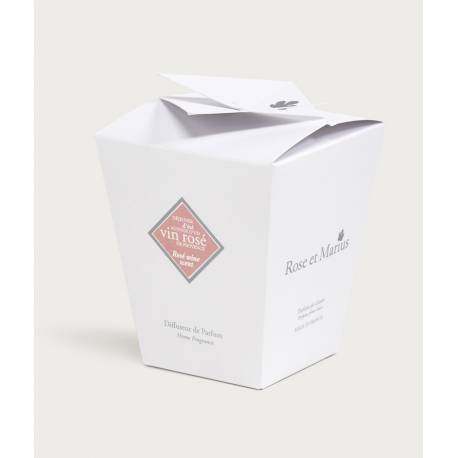 Scented diffuser refill for tumbler - rosé wine