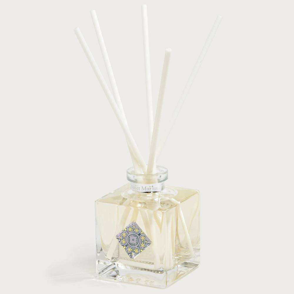 Home fragrance - My Proust madeleine