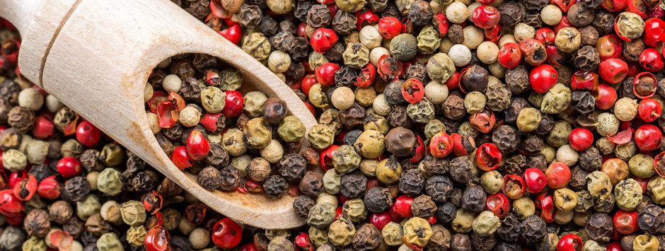 Spices in perfumery