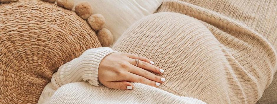 parfums femme enceinte