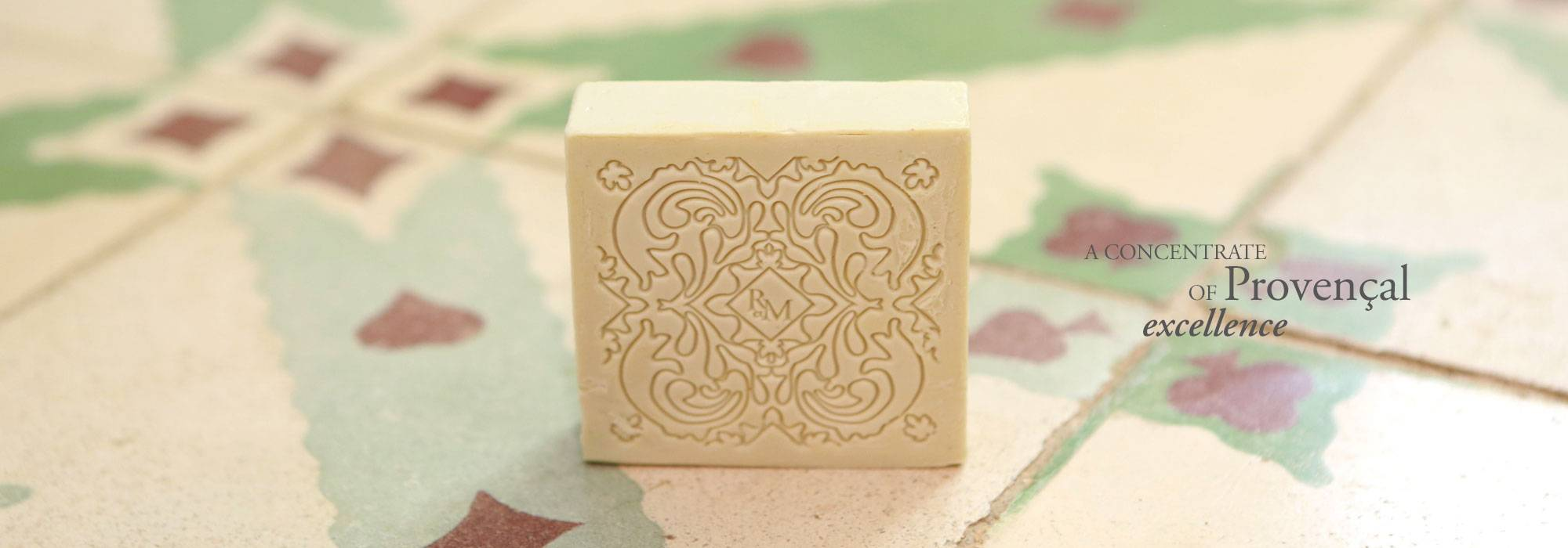 Discover our engraved soaps
